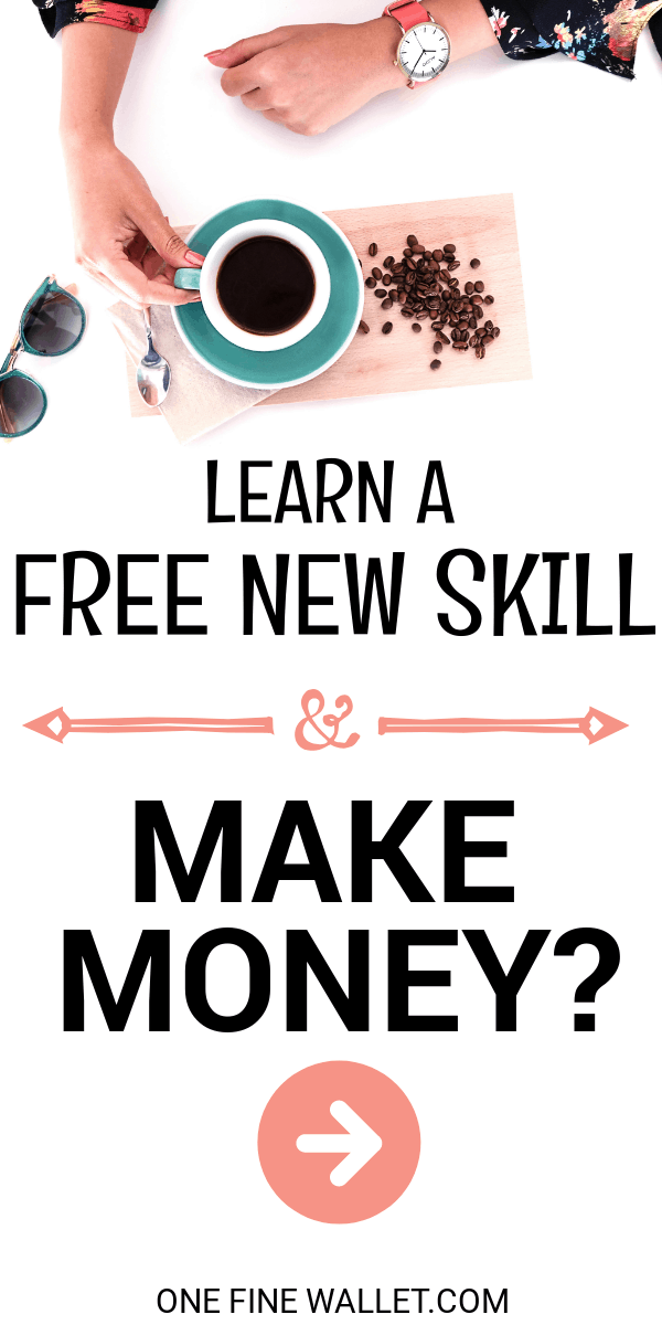 Begin free online courses and enjoy a flexible learning environment at home. From photography, business and craft courses you have plenty of education material in here. Make money from home with new skills.