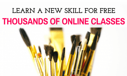 Free online courses to start a new career today!