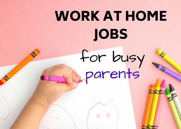 work from home jobs for mums uk one fine wallet