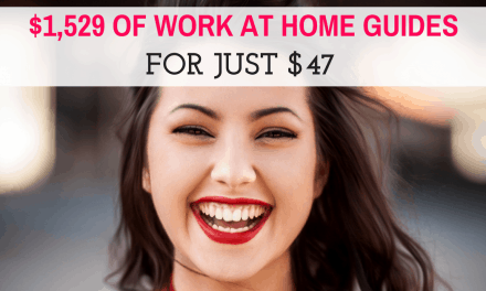 Ultimate work at home bundle- limited time only!