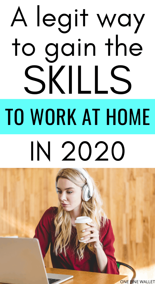 Interested to earn money online but don't know where to start. Check out the work-at-home school that helps stay at home parents make money from home