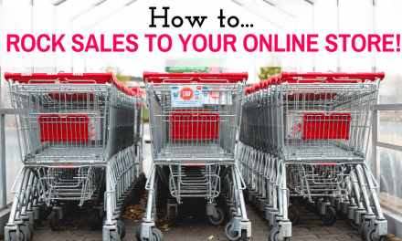 Increase sales and promote your eCommerce website on autopilot!