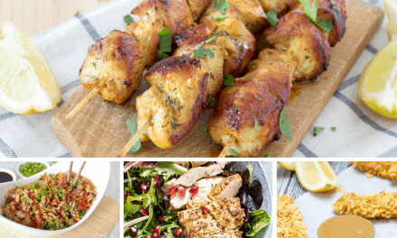Healthy Recipes for Weight loss on a Budget