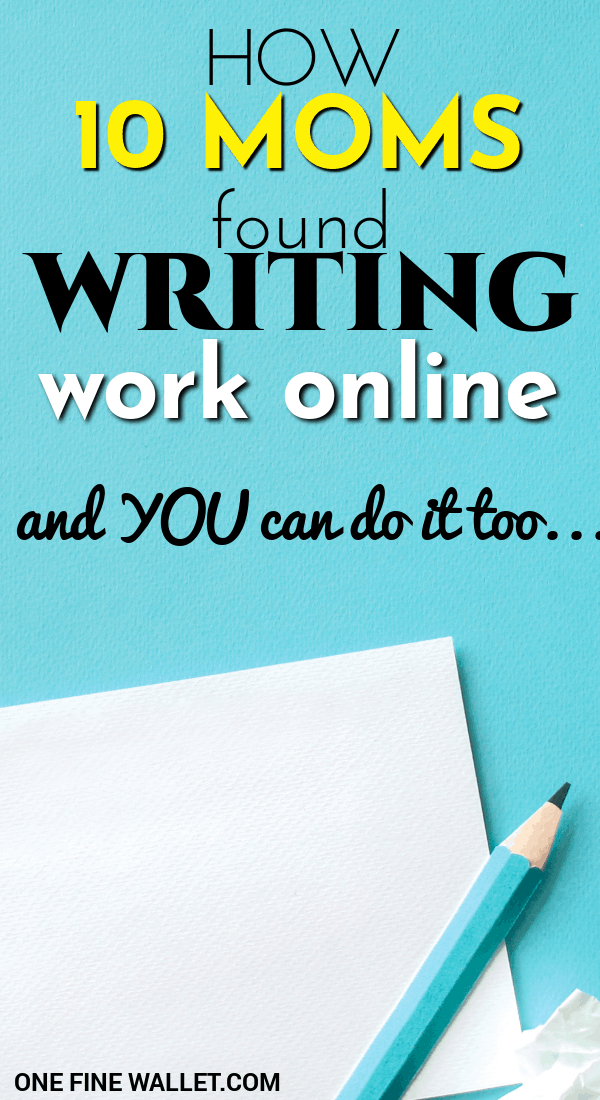 Finding Freelance Writing Jobs Online for Beginners - One
