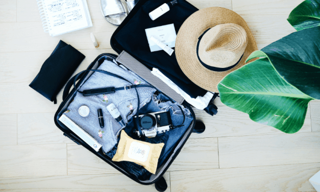 Save Money on Travel – 7 Holiday Tricks