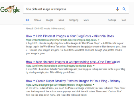 Simple strategies to help you rank on the first page of Google
