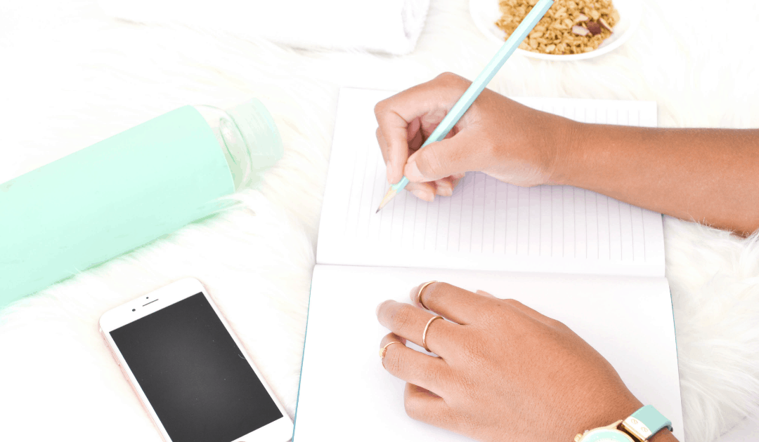 How to start a bullet journal for absolute beginners