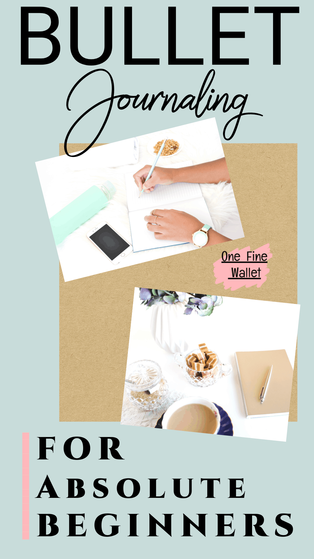 Want to have the best year ever?! Learn how to start a bullet journal as a beginner and organize your life. With information on layout ideas, index, and creating weekly spreads #bulletjournal #bulletjournalideas