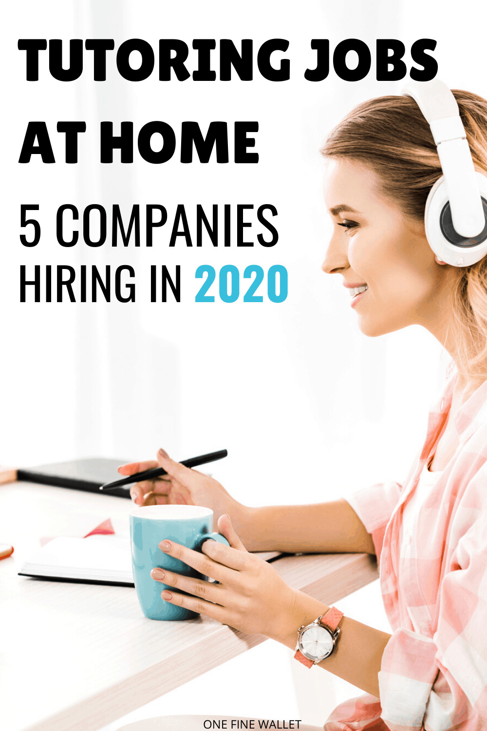 Online tutoring jobs from home. Make money online with these teaching jobs that are hiring