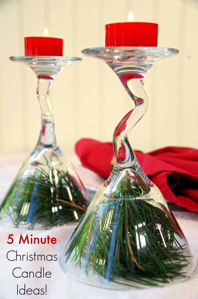Christmas decorations homemade ideas