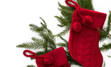 12 Homemade Christmas Decorations – Cheap DIY ideas
