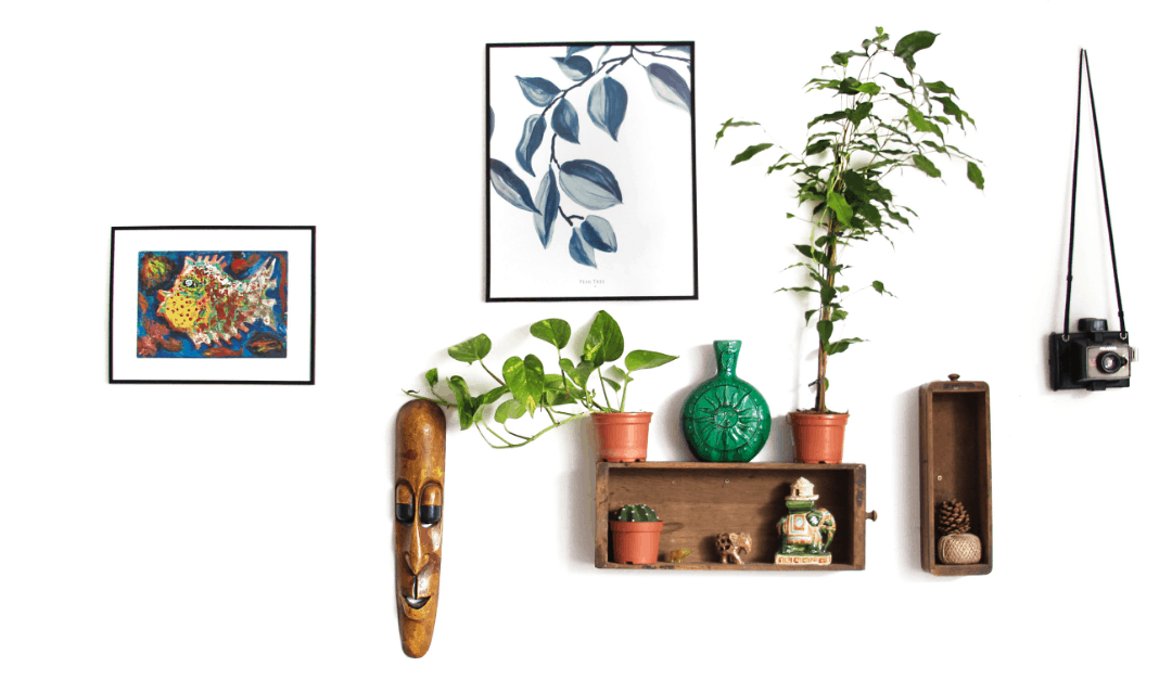 7 Rustic frugal home decorating ideas