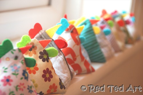 diy KID bean bay tutorial