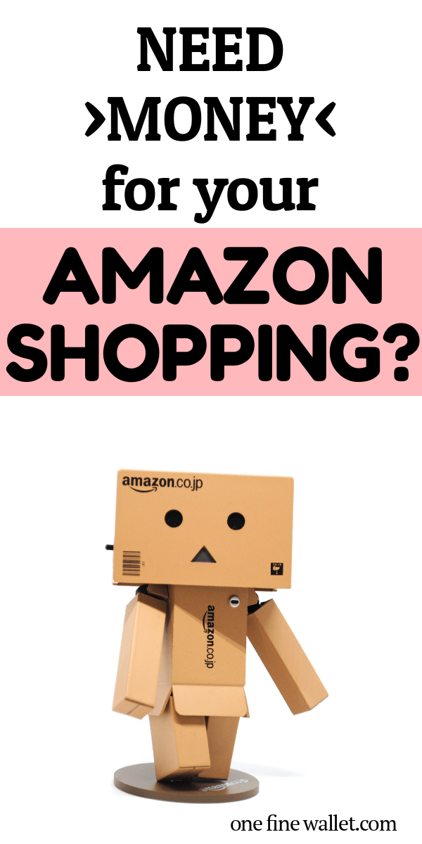 Little tricks that will save you money! Here are 7 ideas that will get you free Amazon gift cards for you to spend. #personalfinance #savingmoney #moneytips