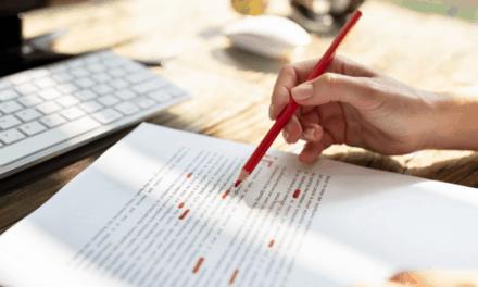 25 Online Proofreading Jobs for Beginners {2021 update}