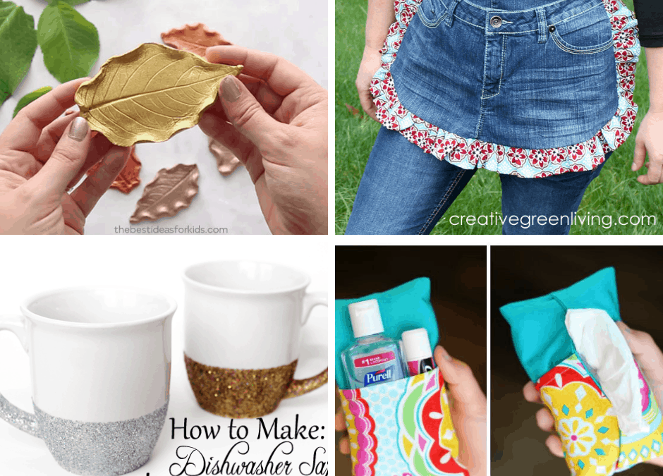 Crafts that Make Money – 40 HOT crafts to sell (2019)