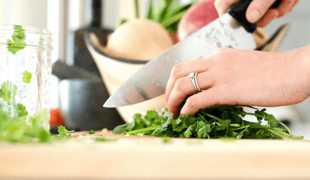 Eating Healthy on a Budget – Eat at Home Meal Plan
