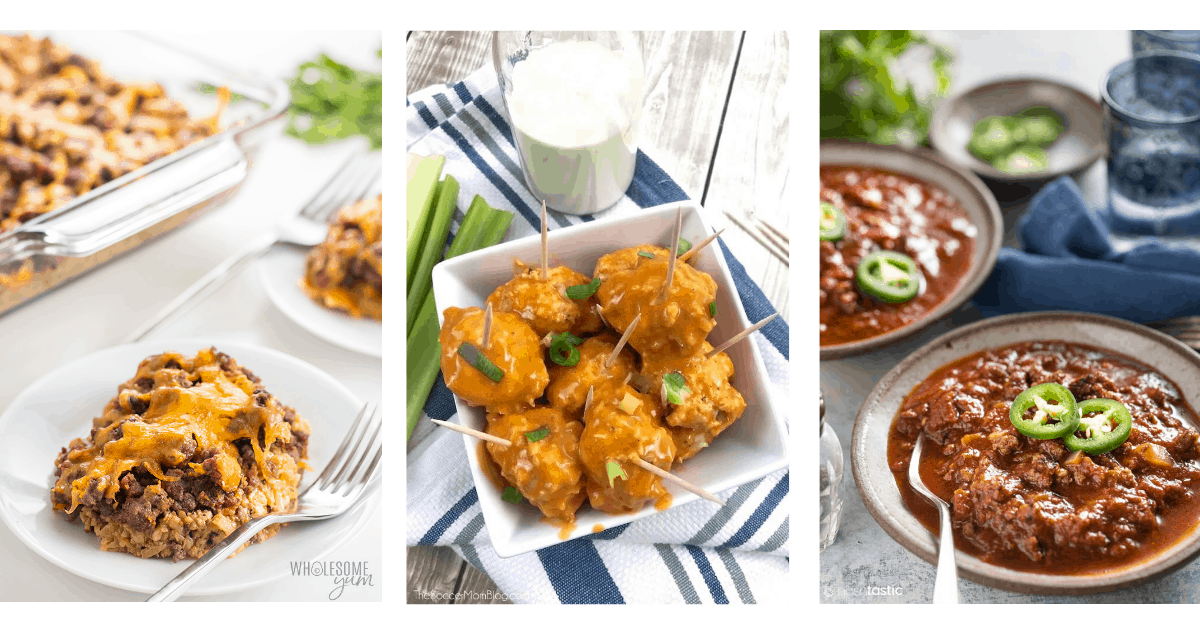 Keto on a Budget – 20 Keto Recipes for Dinner