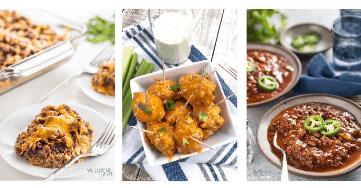 Keto on a Budget – 20 Cheap Keto meals
