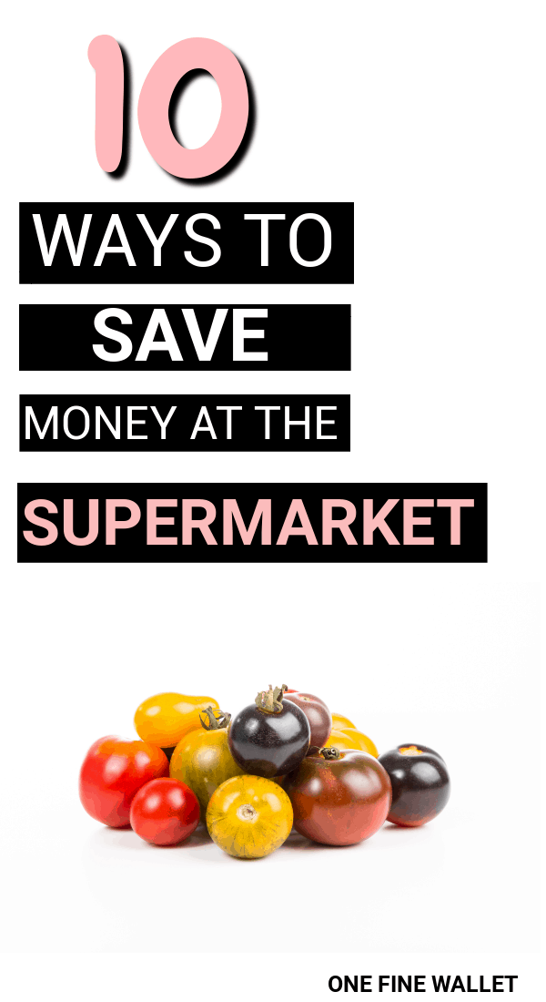 Looking for ways to save money on food? Here are some fantastic shortcuts that will help you save money while grocery shopping along with in-depth budgeting tips