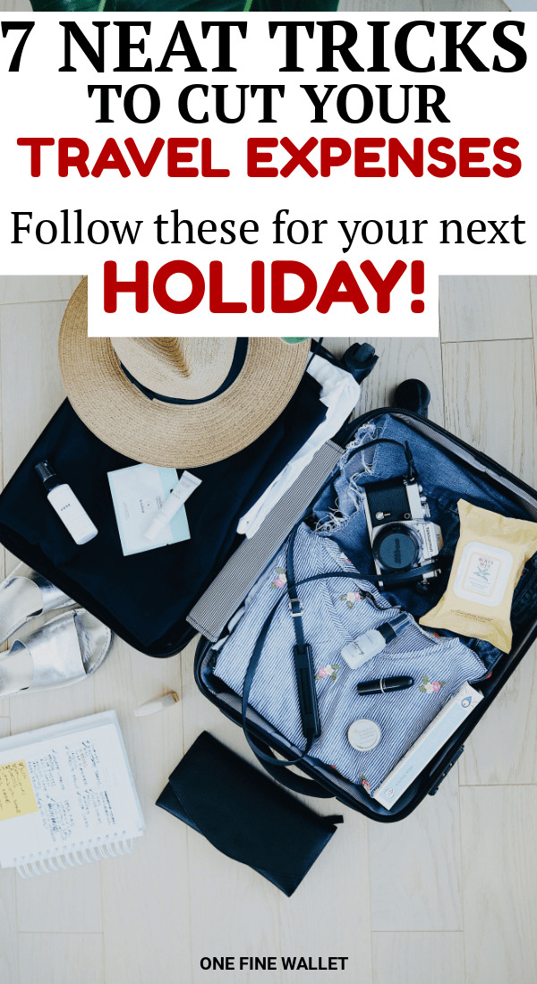 Holiday tips and tricks that will help you save money on travel as a family. The perfect budget tips for a vacation