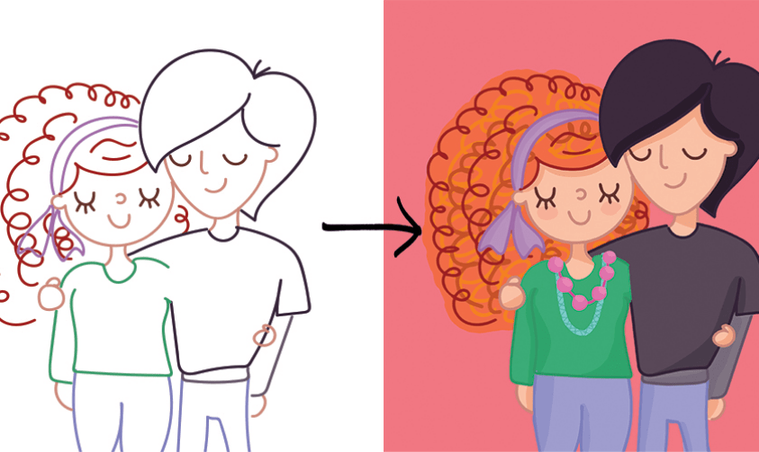 How to Earn $4,000 a month as a Freelance Illustrator