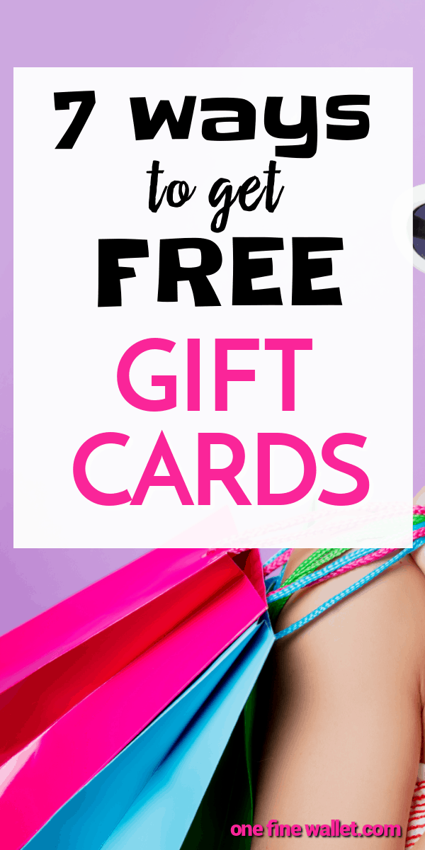 Wondering how I can get free Amazon gift cards? Here are 7 fun ways to earn free gift cards without completing surveys. Perfect side hustles at home