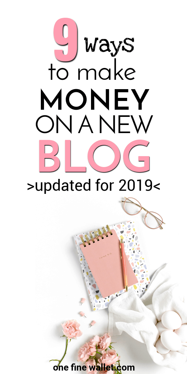 Learn how to make money with a blog for beginners who have just started. Here are 16 income reports of new bloggers that are making money.