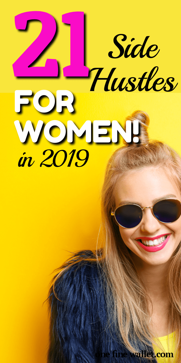 21 Easy To Start Small Business Ideas For Women At Home 2019 One
