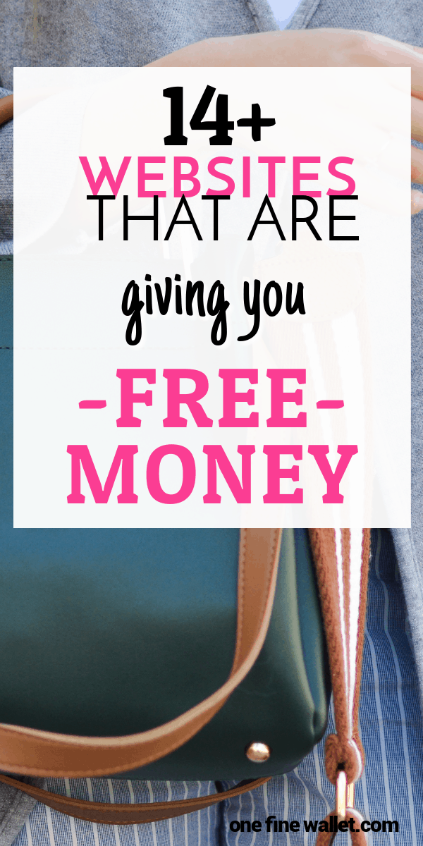 Need to make money urgently? Here are over 14 ways you can get free money right now! Ready to earn extra cash?
