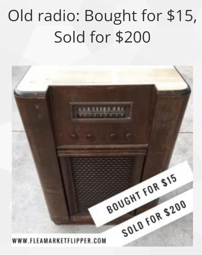 ebay flipping