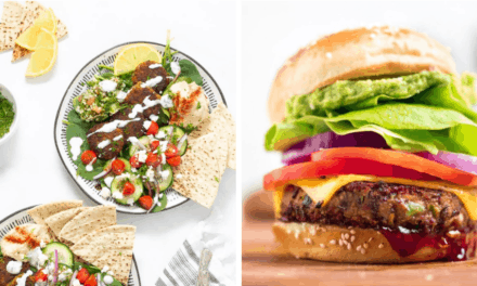 Vegan on a Budget: 14-Day Cheap Vegan Meal Prep Ideas