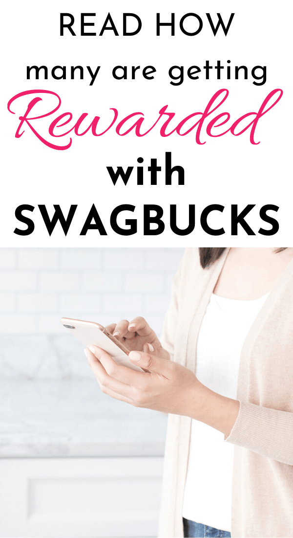 Swagbucks Review: Read how you can make and save money with the swagbucks app. Earn up to $200 a month with this rewards site.