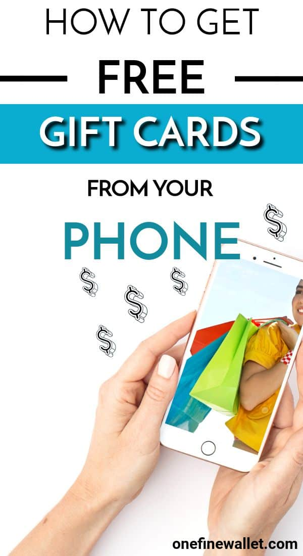 Free gift cards for doing very little work. Save money on shopping at Amazon and other big retailers with these hacks.