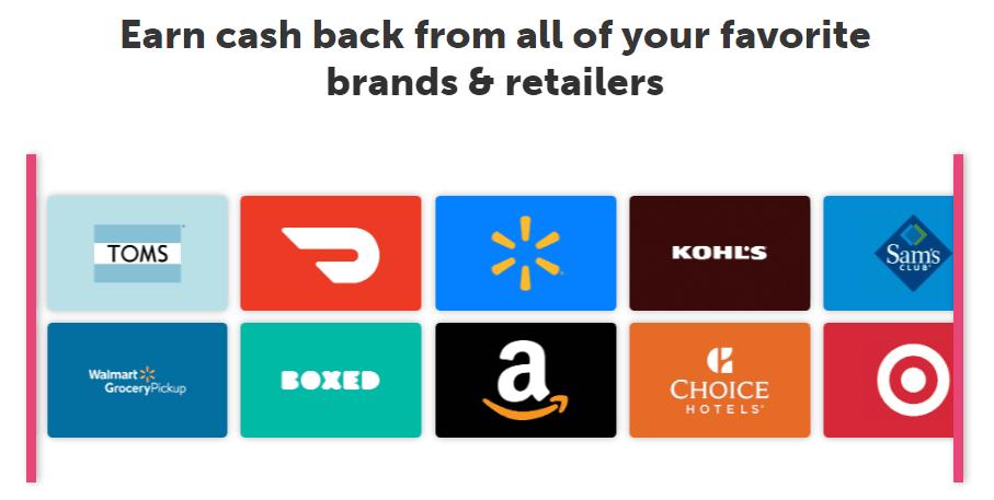 Ibotta retailers