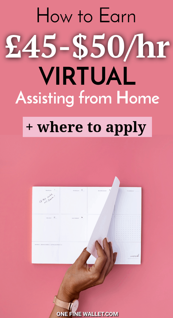 Learn how to become a virtual assistant and make money from home. Also included are a few virtual assistant jobs hiring