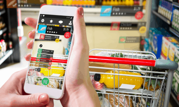 Best Grocery List App of 2019 – Cozi Review