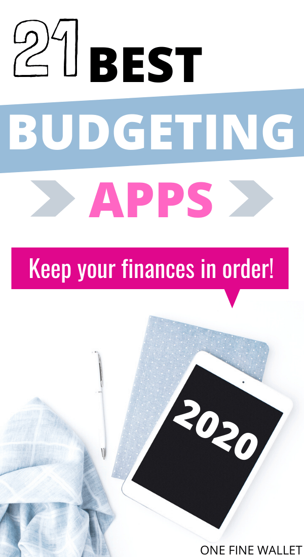 Best finance apps to help you manage your finances. Financial planning made easy with these 21 personal finance apps.