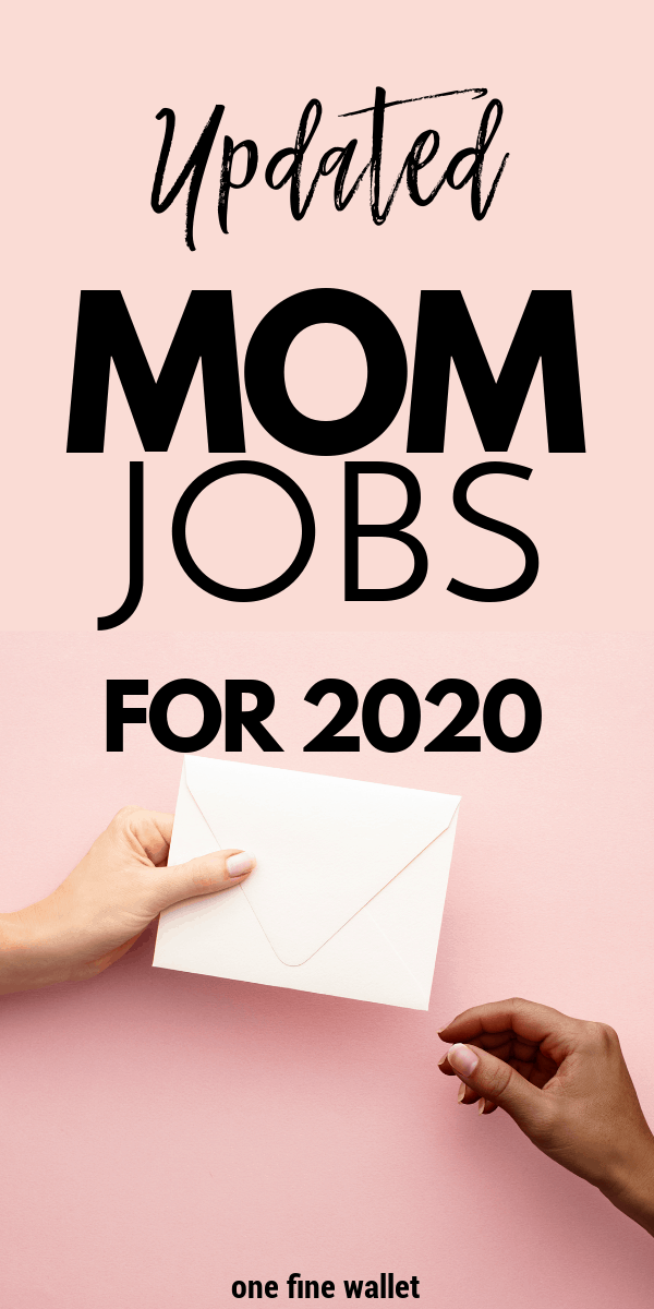 Stay at home jobs you can begin in 2020. Smart ways to make money online that are flexible and pay well