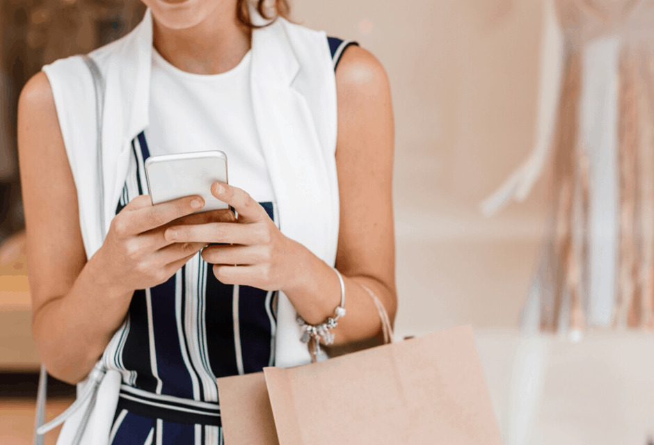 Drop App Review: Get Paid to Shop