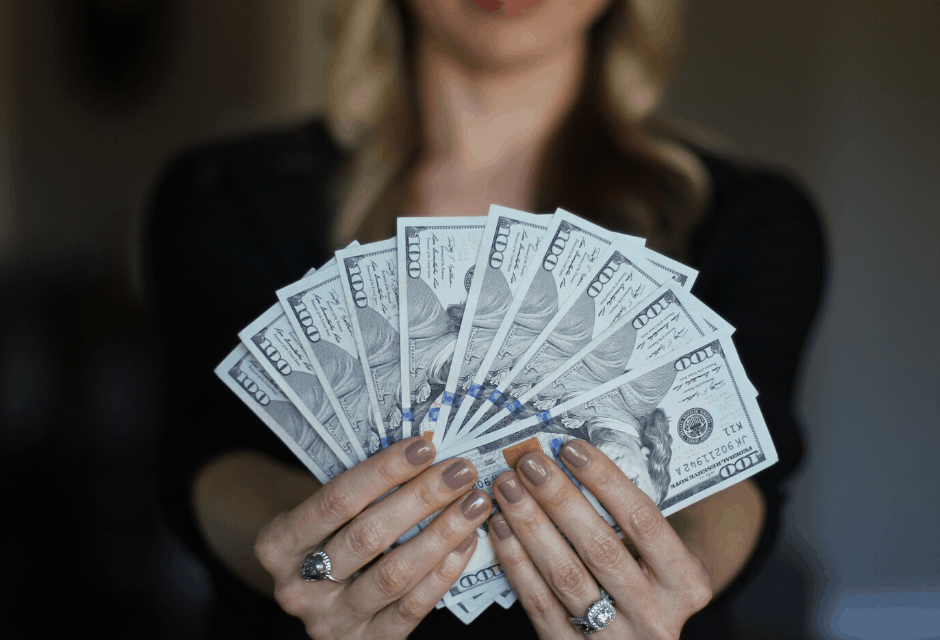 Money Management Skills to Pay Off Debt