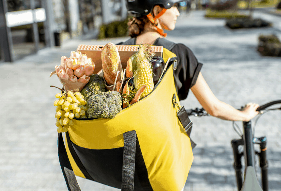 Best Food Delivery Service to Work for – Become a Postmates Driver
