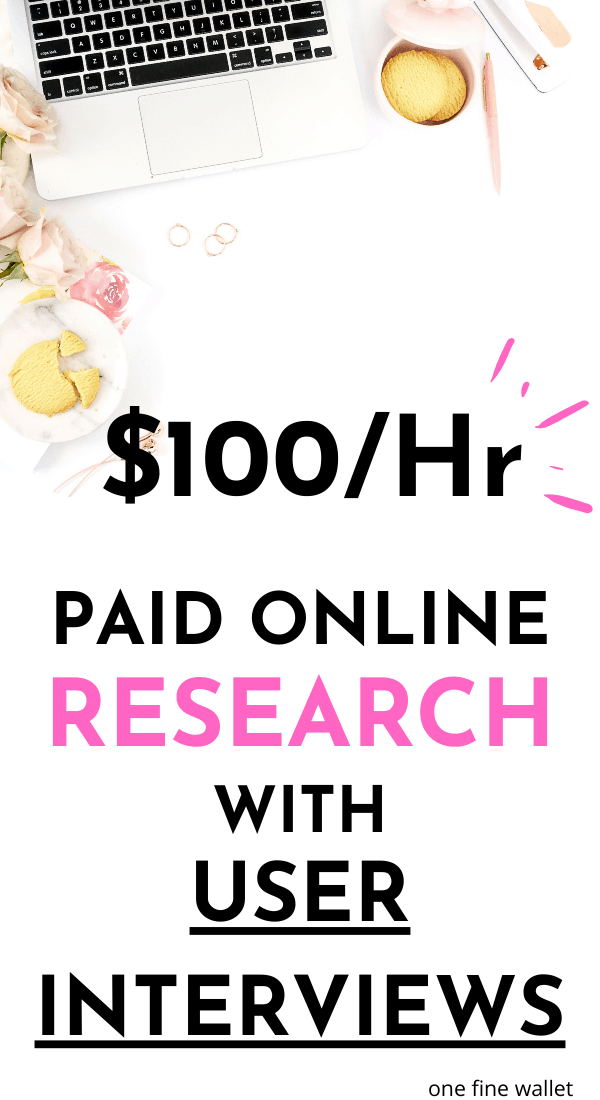 Make extra cash with paid online research. Earn between $  50-$  100 an hour with online research. Make money from home. Money Makers!