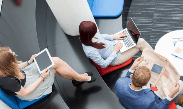 Can Coworking Spaces Save You Money?