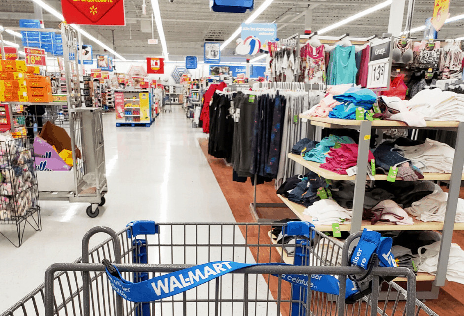 How to Score Free Walmart Gift Cards