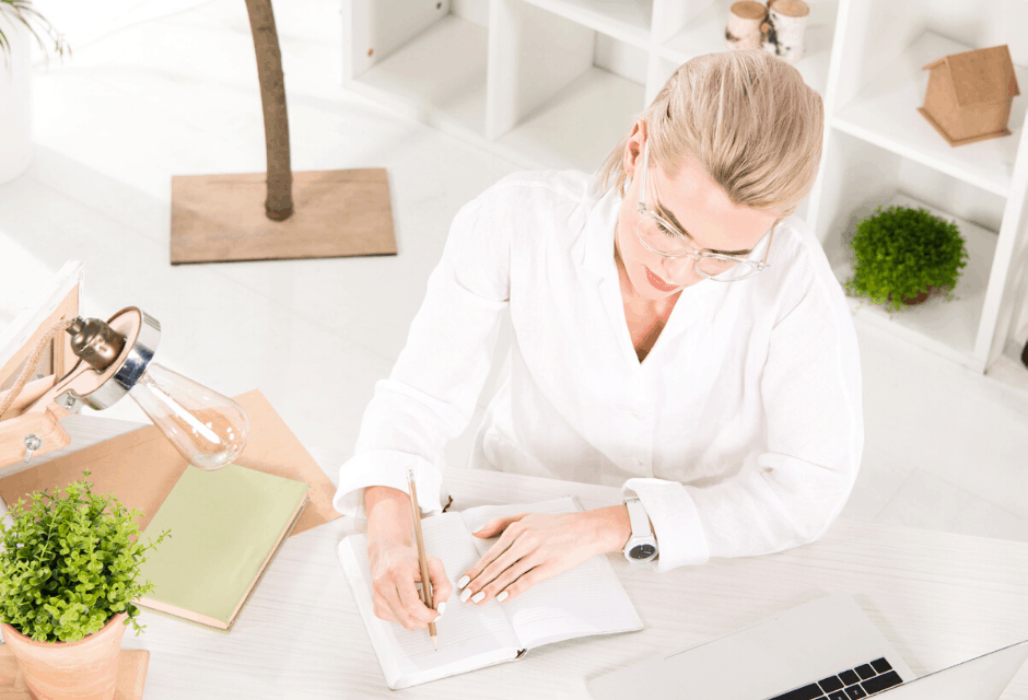 11 High-Paying Side Jobs from Home