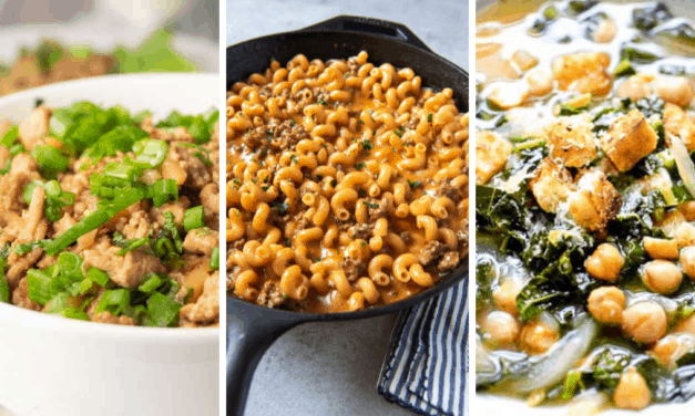 14 Super Cheap Meals that are Easy to Cook