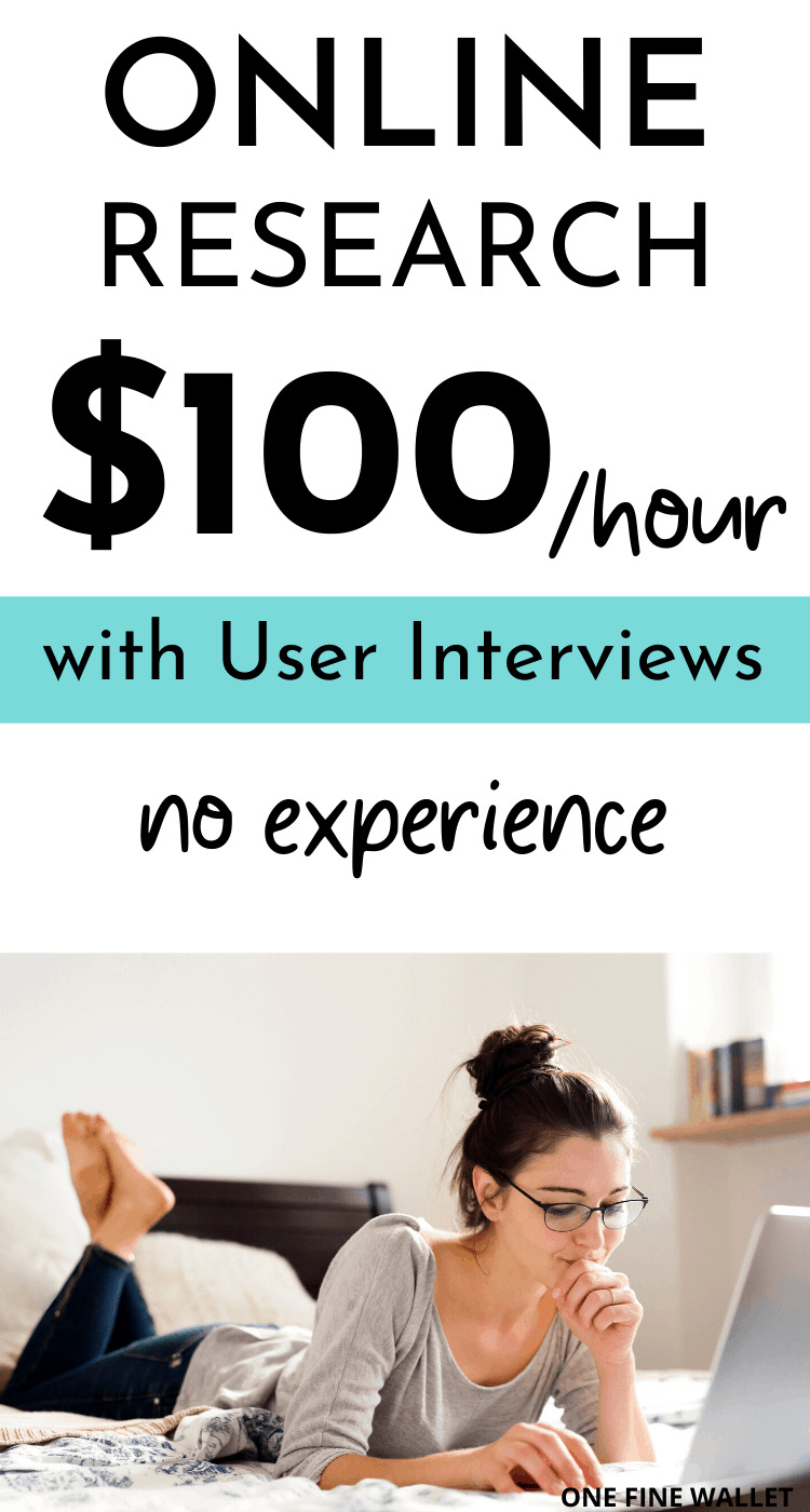 Earn extra cash with paid online research sites that provide surveys for money or conduct interviews and compensate with extra cash for your time