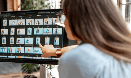 Make Money with Remote Photo Editing Jobs