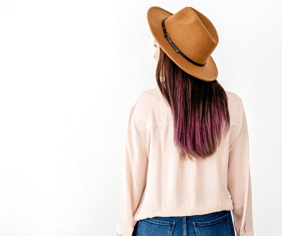 Fashion mom blogs